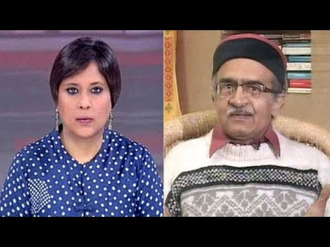 Arvind ready to compromise, I am not: Prashant Bhushan on 'breakdown' with Kejriwal