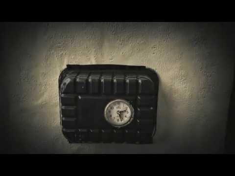 Malenka - flipbook short film