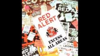 red alert- i aint asking for the world
