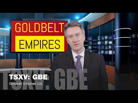 Welcome: Goldbelt Empires Limited