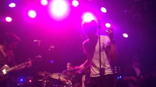 Ride the Earth - The Revivalists live 12/27/13
