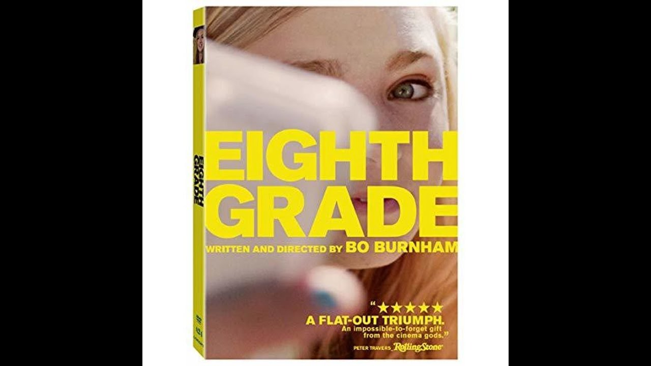 Download Opening To Eighth Grade 2018 DVD