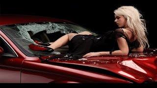 Ужасные аварии на авто на дорогах!