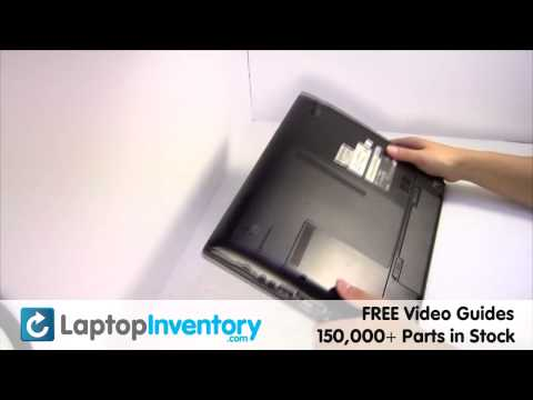 Samsung RV511 RV515 Battery Replacement Installation Replace Fix Install Laptop