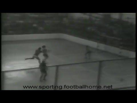 Andebol :: Sporting x Belenenses de 1977/1978