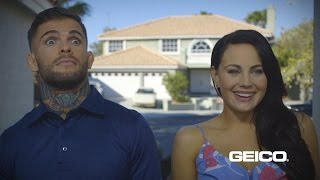 UFC Champion Cody Garbrandt - GEICO – It's What You Do