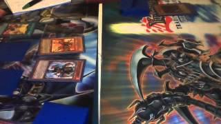 YuGiOh Fire King vs. Gagaga OTK Match 1 Game 2