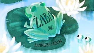 ŻABA – Bajkowisko.pl – słuchowisko – bajka dla dzieci (audiobook)