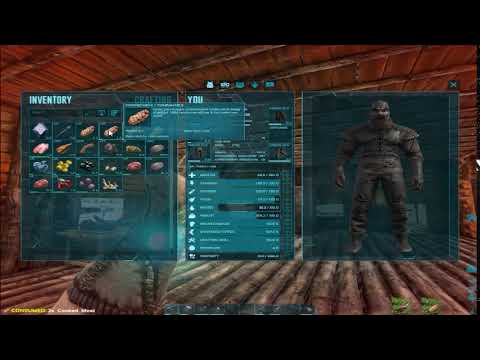 Ark How To Heal (Quick Tips)