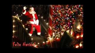 Michael Bublé ft. Thalia - Feliz Navidad (Mis Deseos) with lyrics