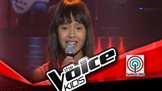 "The Voice Kids Philippines Blind Audition ""Secrets"" by Musika"