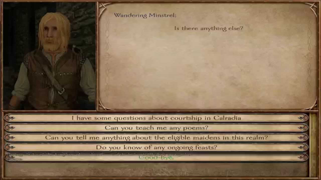 Warband Poems 5