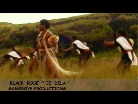 Black Rose - Ie Dela - clip officiel