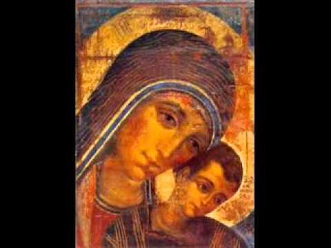 María, Pequeña María - Camino Neocatecumenal