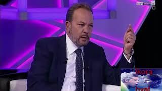 فخر المغربي الكبتانو المهدي بنعطية والفرعون المصري ضمن افضل تشكيلة لسنة 2018 قبل مونديال روسيا