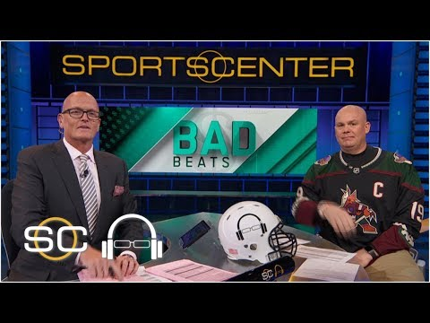 Bad Beats includes a basket after the buzzer | SC with SVP