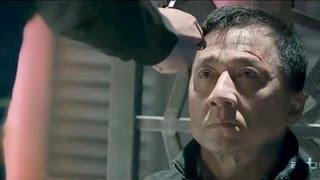 POLICE STORY 2014 OFFICIAL TRAILER (Jing cha gu shi )