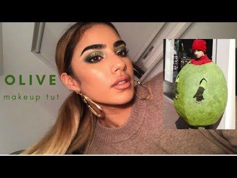 anyone can see im a stuffed olive