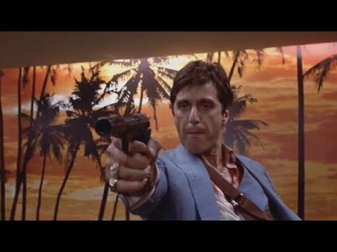 """""""Scarface"""" - Bande-Annonce (Fan Made)"""