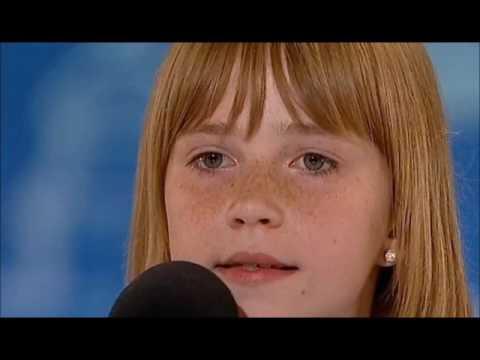 Magdalena Welc - Nie żałuję (Mam Talent)