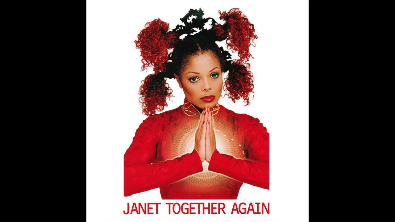 Janet Jackson - Together Again (DJ Premier 100 In A 50 Remix