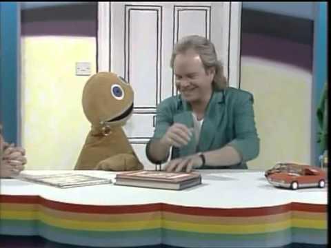 Rainbow - Zippy's In Love