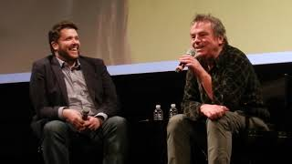 GRETA Movie Q&A In Philly W/ Neil Jordan
