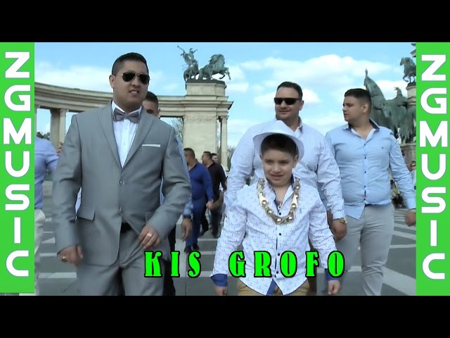 Kis Grofo - A legkirályabb srácnak-Érdi Zoli