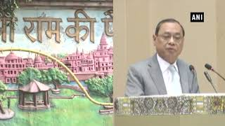 Ayodhya case hearing: Sec 144 imposed in district ahead of verdict | OneIndia News