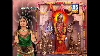 Hinglaj Mata | Hinglaj Mata Garba | Hinglaj Mata Songs | Nonstop Raas Garba