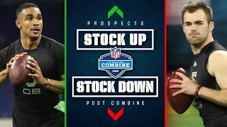 Biggest Risers & Fallers Following the 2020 NFL Scouting Combine
