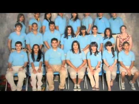 IDEA Frontier College Preparatory-Race to the top