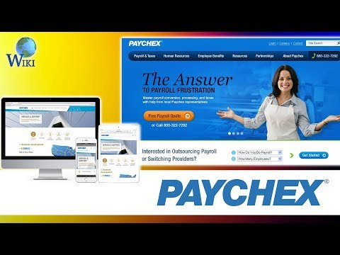 Paychex: 5 Fast Facts