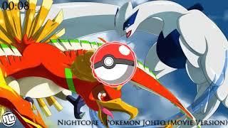 Pokemon Johto Nightcore