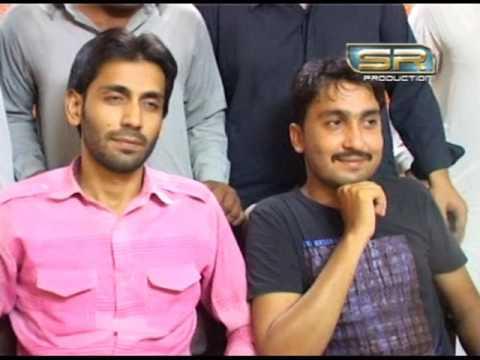 song wari naon yaar milyo aa singer Ghulam Hussain Umrani album 786 wsan tuhnja werha sr production