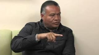 Entrevista con Carlos Sotelo García. Precandidato a Presidente Nacional del PRD
