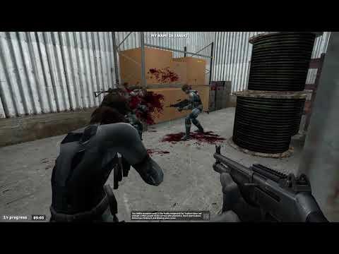 Shovel Gang! (Garry's Mod TTT) thumbnail