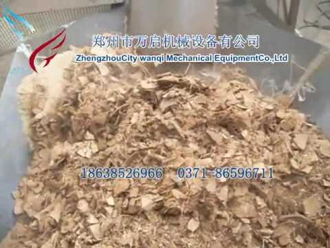 High quality coconut shell continuous carbonization furnace exported to Indonesia, India, Malaysia