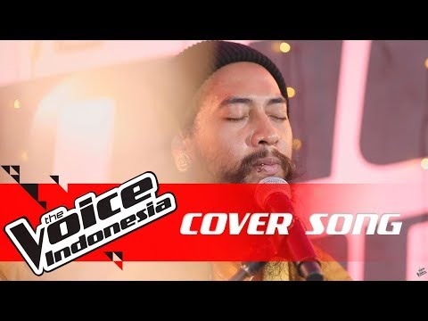 Don't Look Back In Anger (Oasis) - Ava Ft Novi & Richard | COVER SONG | The Voice Indonesia GTV 2018