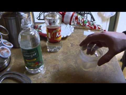 Getting Rid of Battery Acid