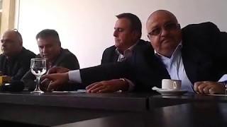 Conferinţă PSD Mangalia