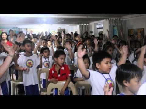 Happy- Hope in Christ Christian Academy