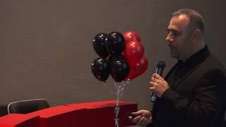 Emprender es fácil si pasas a la acción | Luis Ramos | TEDxTecdeMtyPuebla