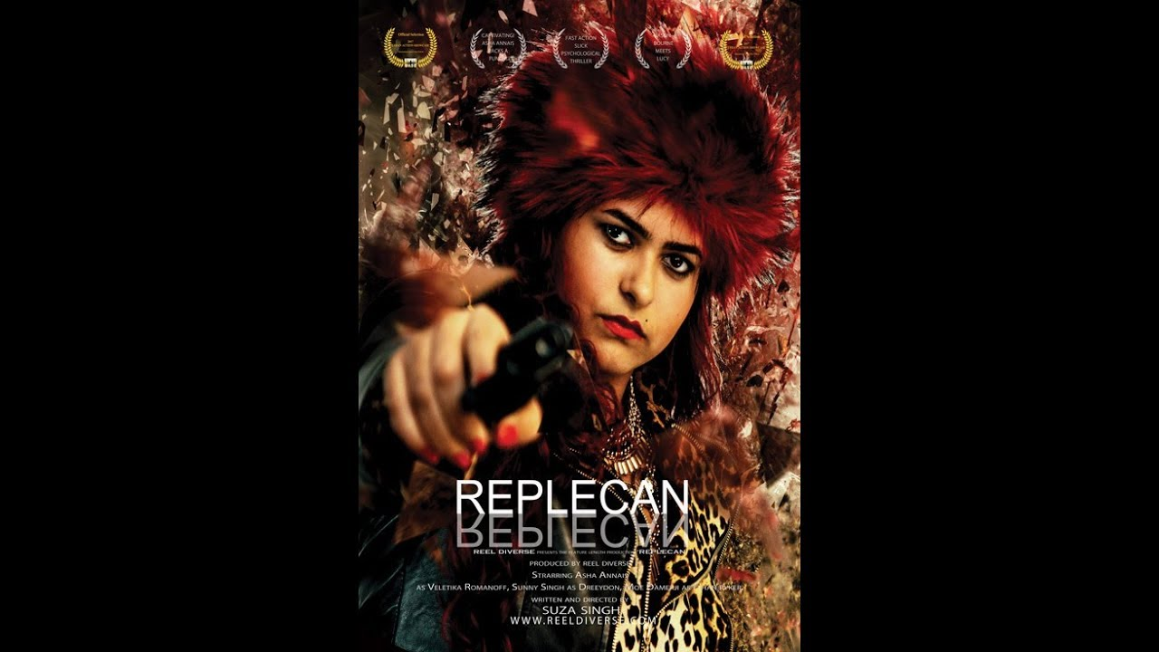 REPLECAN Official Teaser www.replecan.com