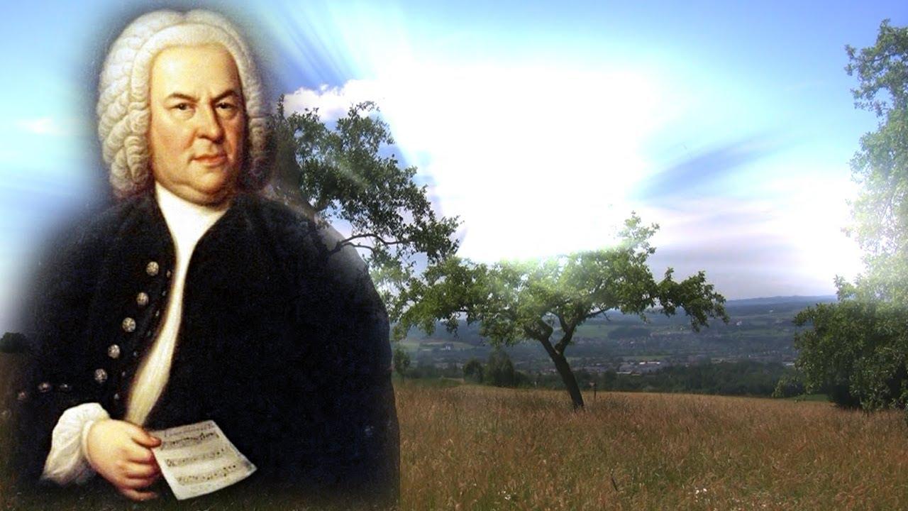 Johann Sebastian Bach Brandenburgische Konzerte