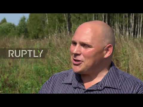 Russia: South African Boer Farmers Wax Lyrical About Their Russian Future