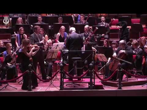 EUYO & Bernard Haitink: Haydn Sinfonia Concertante op. 84
