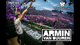 Armin van Buuren drops only live at @Tomorrowland 2014 Weekend 1