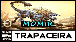 Momir Basic - MASTICORA TRAPACEIRA
