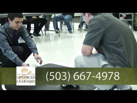 Center for Advanced Learning Video | Specialty School in Gresham